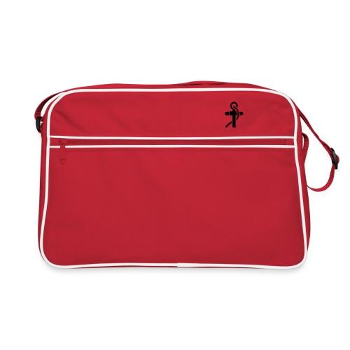 Sicks Logo Design - Retro Tasche
