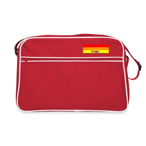pride accessories - Retro Bag