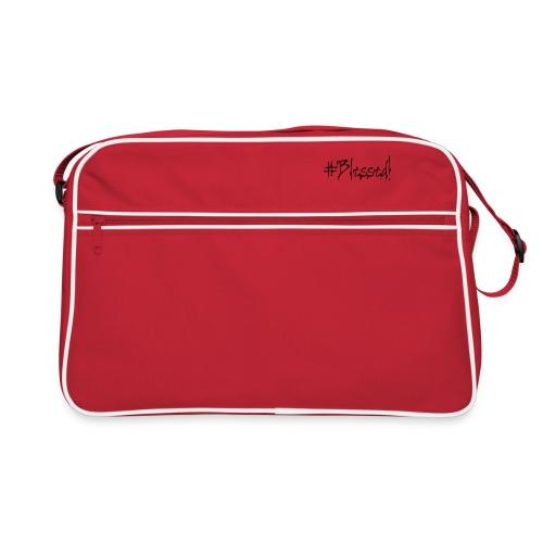 #Blessed - Retro Bag