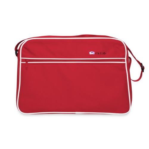 Qi Life Academy Promo Gear - Retro Bag