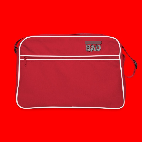 BadGod - Retro Bag