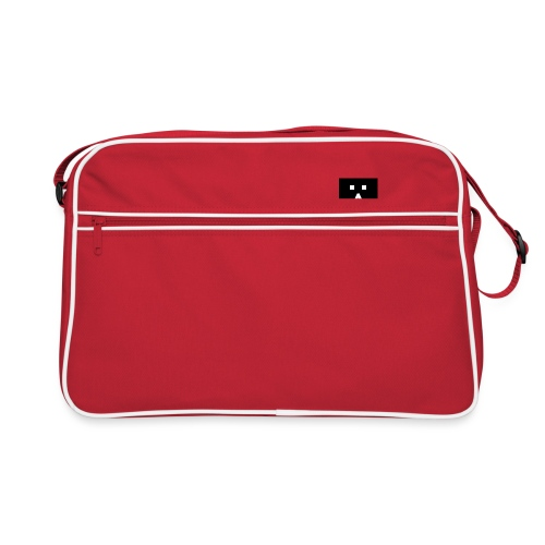 G-Button - Retro Bag
