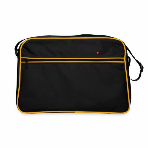 Michael designstyle i love Michael - Retro Bag