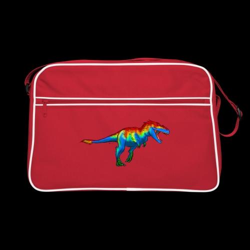 T-Rex - Retro Bag