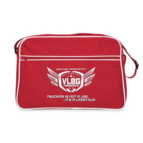 VLBG TL - Retro Tasche