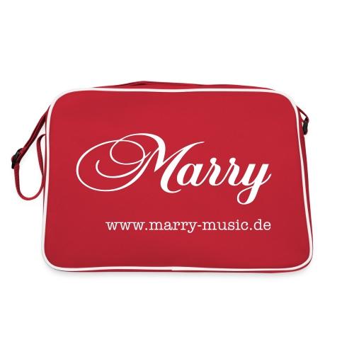 Marry Internet - Retro Tasche