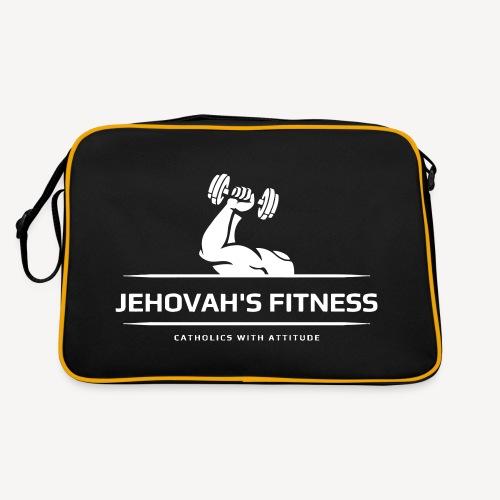 JEHOVAH'S FITNESS - Retro Bag