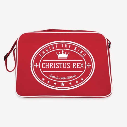 CHRISTUS REX - Retro Bag