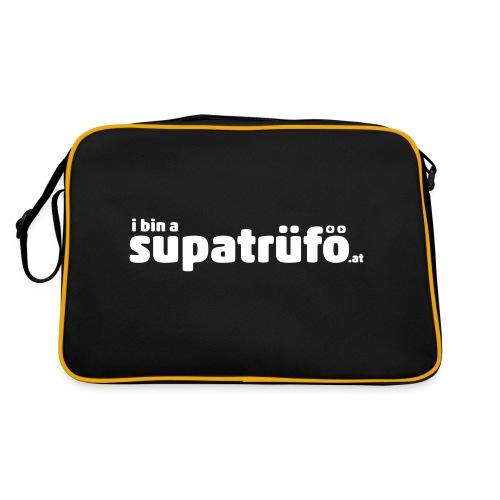 supatrüfö - Retro Tasche