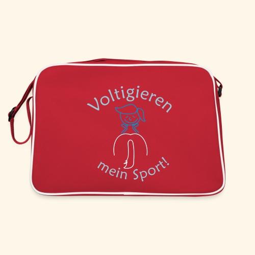 voltiratingen - Retro Tasche