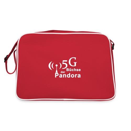 5G Büchse der Pandora - Retro Tasche