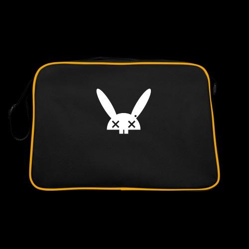 HARE5 LOGO TEE - Retro Bag