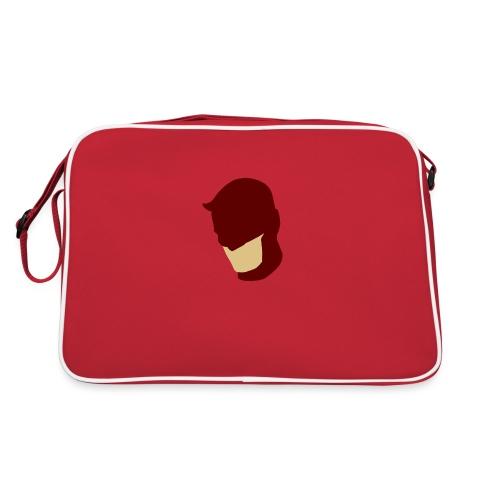 Daredevil Simplistic - Retro Bag