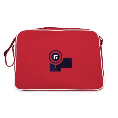 Kameraleute-Zubehör - Retro Bag