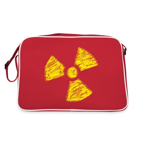Radioactive - Retro-tas