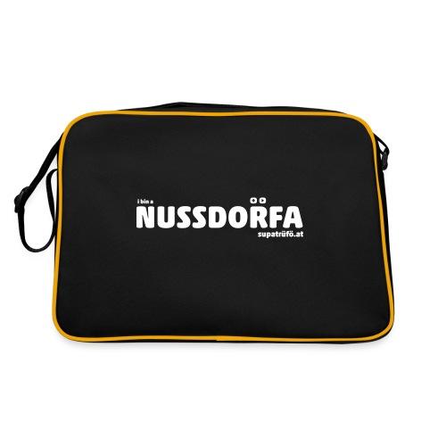 NUSSDORFA - Retro Tasche