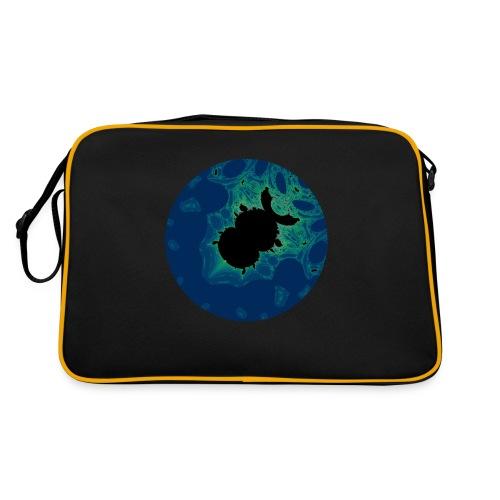 Lace Beetle - Retro Bag