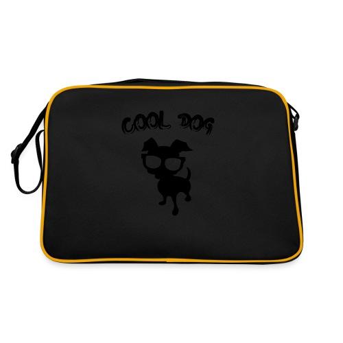 COOL DOG - 2 - Borsa retrò