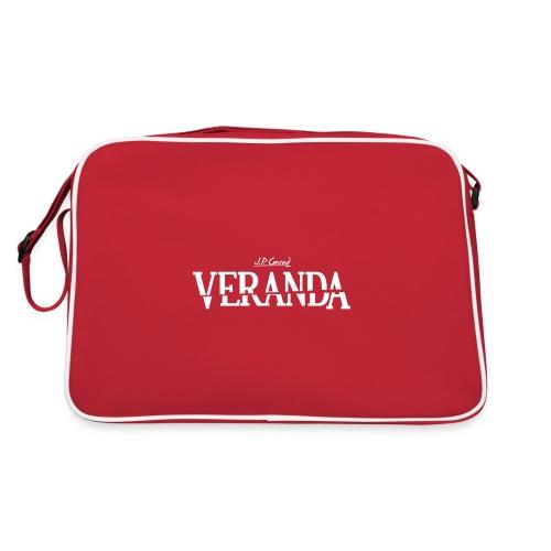 J.P. Conrad's Veranda - Retro Tasche