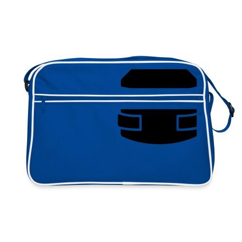 Bullet Proof Design - Retro Bag
