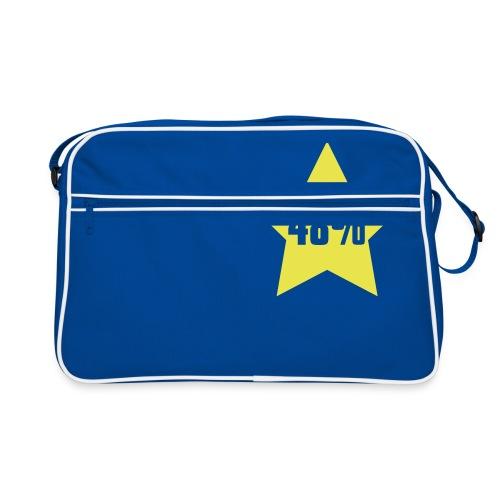 48% in Star - Retro Bag