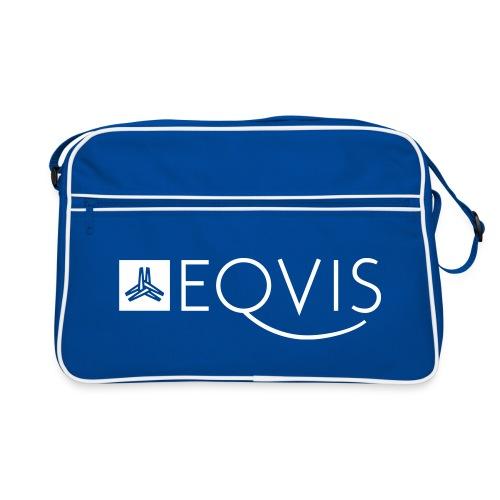 Eqvis_logo+signet_1 - Retro Tasche