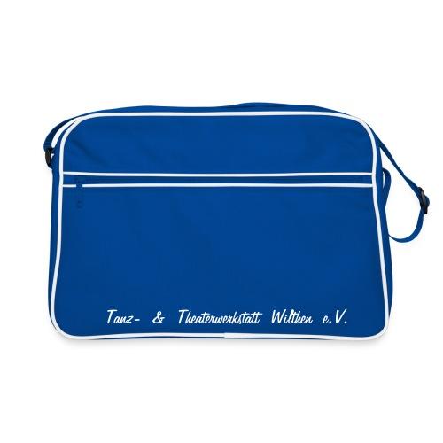 ttw2 - Retro Tasche