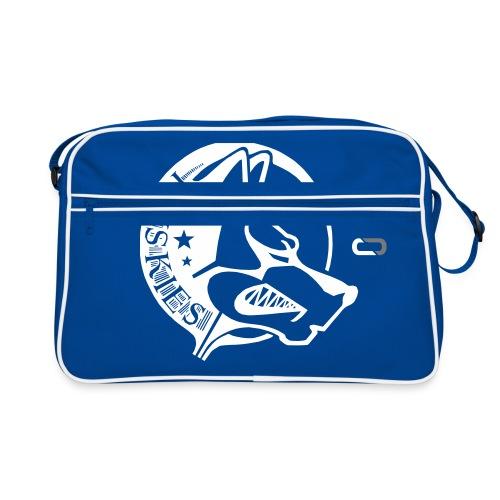 CORED Emblem - Retro Bag
