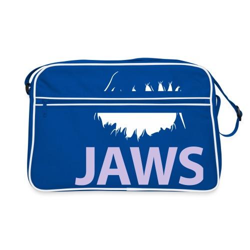 Jaws Dangerous T-Shirt - Retro Bag