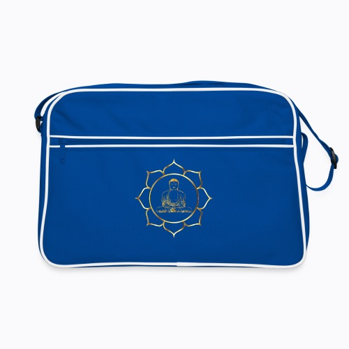 buddha - Retro Bag