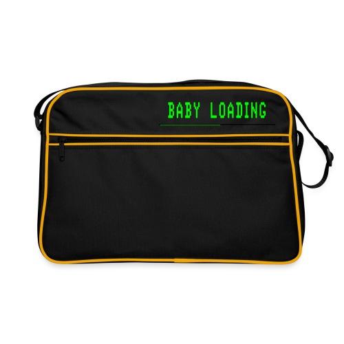 Baby Loading - Retrolaukku