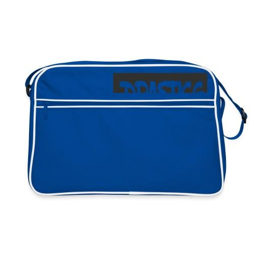 Drasticg - Retro Bag