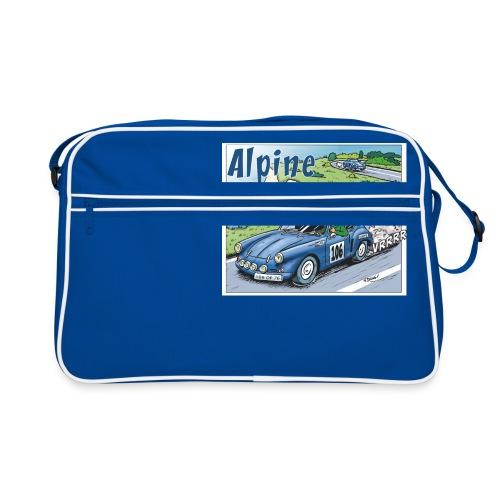 Polete en Alpine 106 - Sac Retro