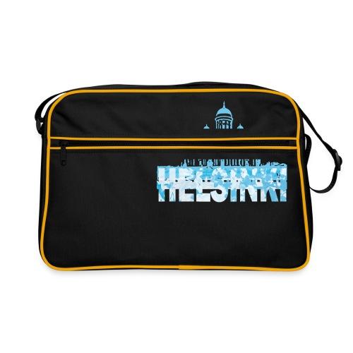 Helsinki Cathedral - Retro Bag