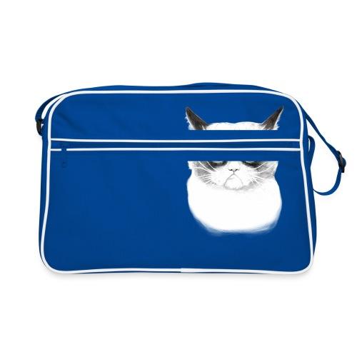 Grumpy Cat - Retro Bag