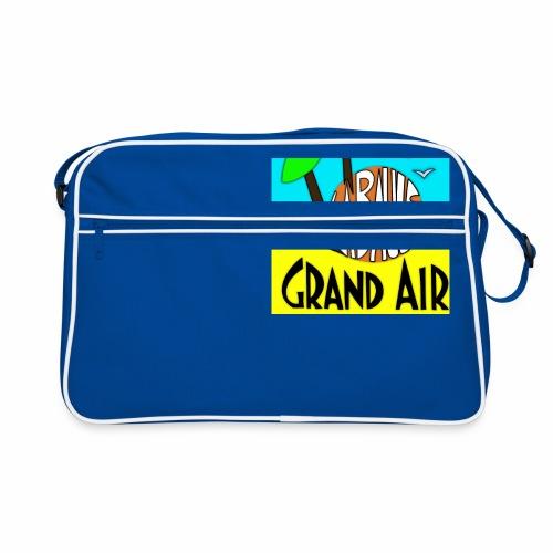 Grand-Air - Sac Retro