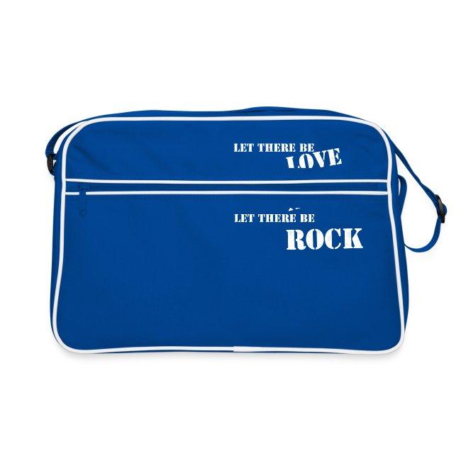 Love Anger Rock