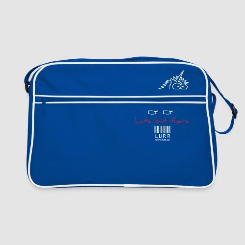 lurr unicorn - Retro Bag