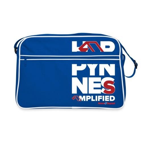 happynessamplified - Retro Bag