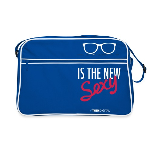 DIGITAL is the New Sexy - Lady - Borsa retrò