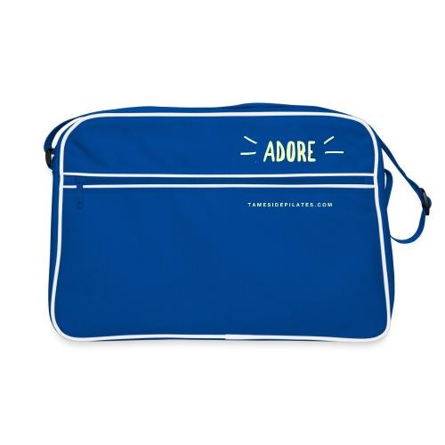 Adore Your Core - Retro Bag