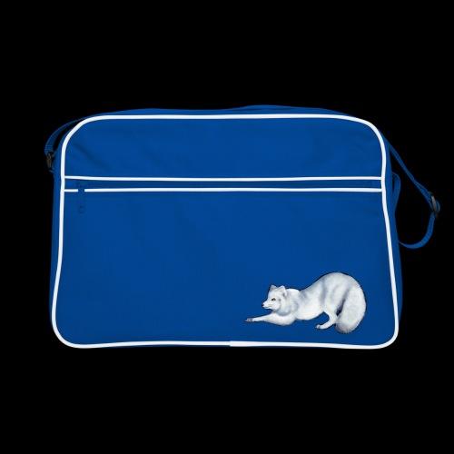 Arctic Fox - Retro Bag