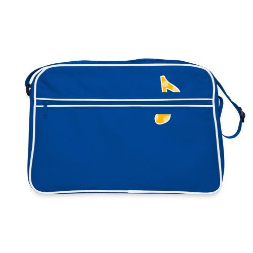 Basic logo - Retro Bag