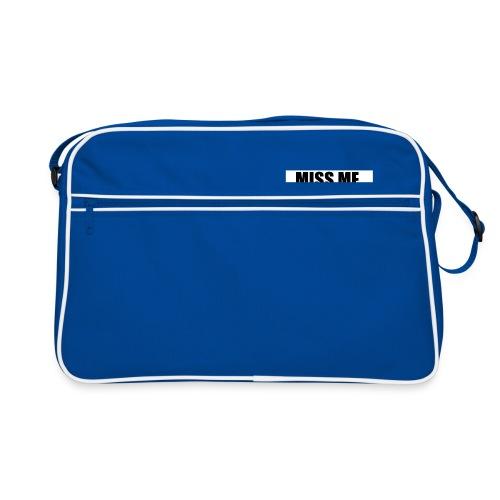 MISS ME - Retro Bag