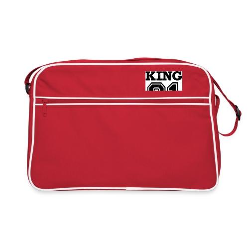 King 01 - Sac Retro