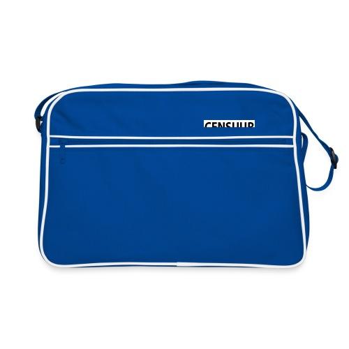 MTeVrede 4 - Retro Bag