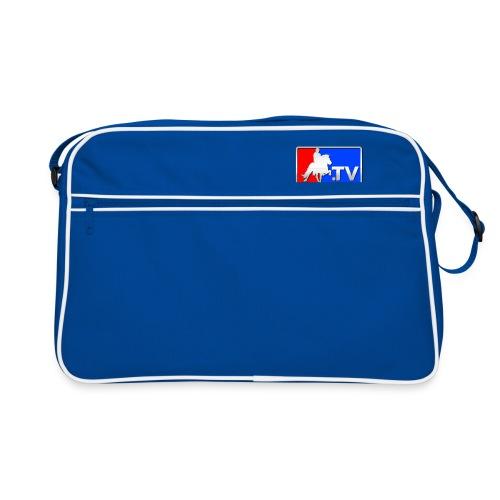 IceHorse logo - Retro Bag