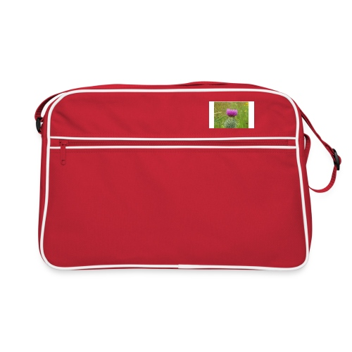 IMG 20180301 221949 Thistle Do Nicely - Retro Bag