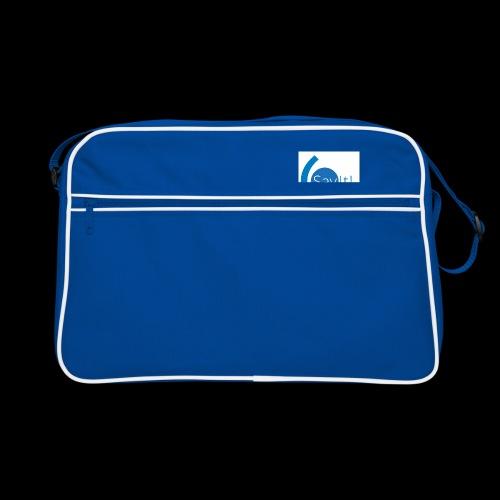 Sayit! - Retro Bag
