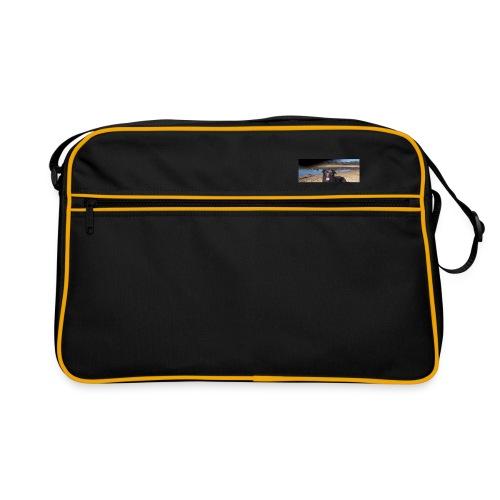Käseköter - Retro Bag